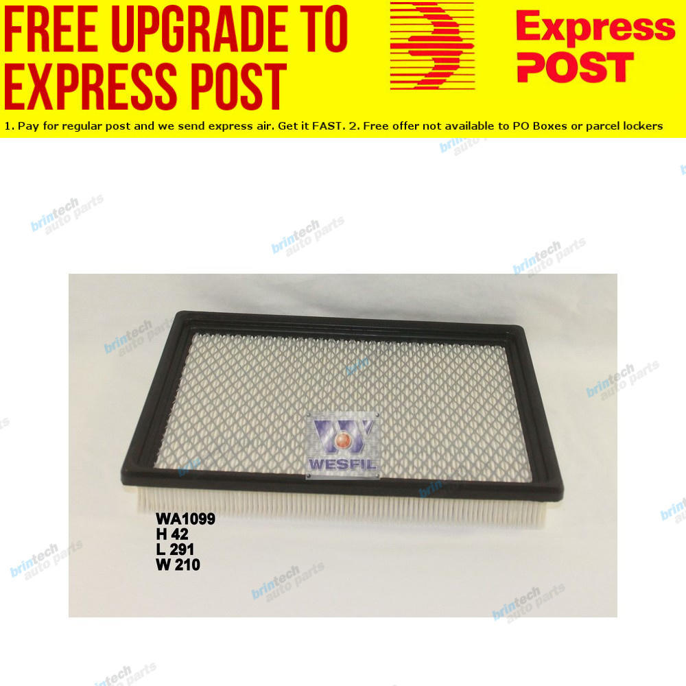 WESFIL CABIN FILTER FOR Jeep Grand Cherokee 3.0L V6 CRD 2011-2013 WACF0154