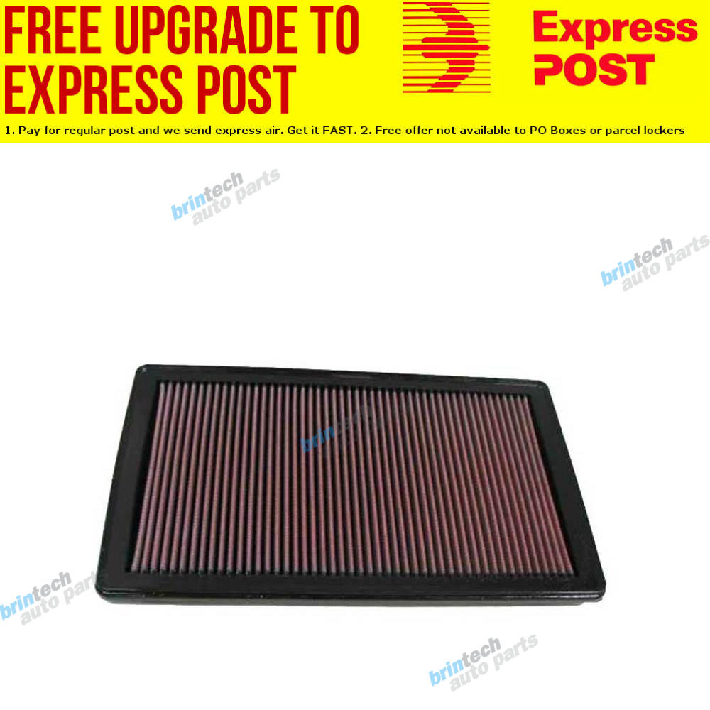 FOR MAZDA RX 8 SE17 ref Ryco A1574 33-2284 K/&N Panel Air Filter