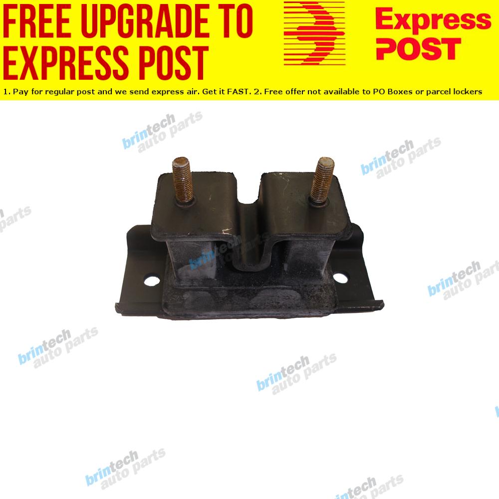 GENUINE SSANGYONG KORANDO SUV 4CYL 2.9L TURBO DIESEL FRONT ENGINE MOUNT SET 2EA